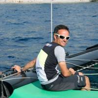 extreme sailing series nice 2014