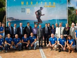 marathon nice cannes 2014