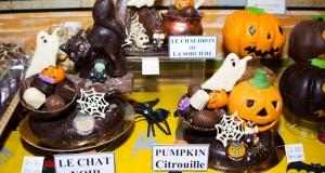 Jean Patrice Paciu0027s Chocolate Hallowen
