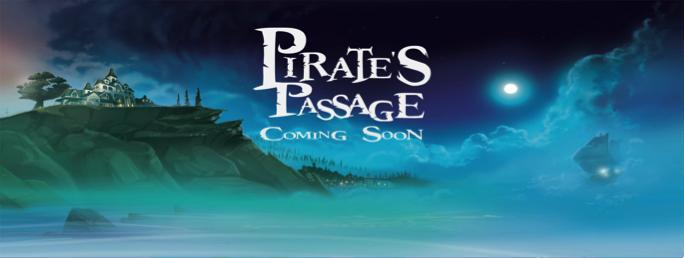 pirates passage tandem