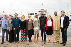 the book of negroes mipcom 2014