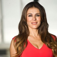 the royals elisabeth hurley mipcom 2014