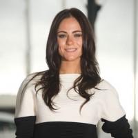 the royals elisabeth hurley mipcom 2014