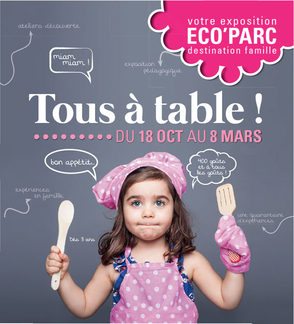 tous a table ecoparc mougins