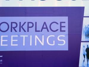 workplace meetings 2014
