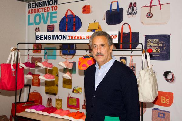 bensimon tfwa we 2014