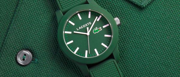 Lacoste L1212 watch