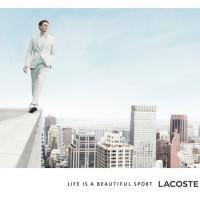 lacoste beautiful