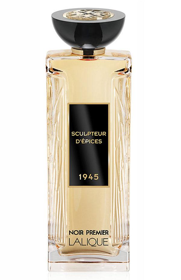 alique noir premier fragrance collection