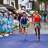 marathon alpes maritimes 2014