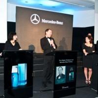 Mercedes-Benz Perfume