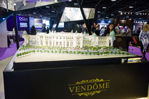 place vendome qatar mapic