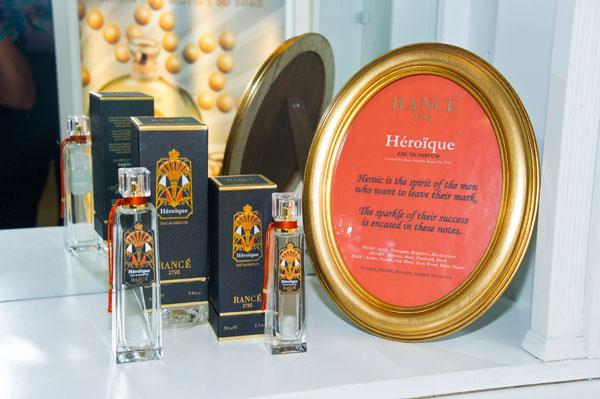 rance perfumes 1795