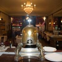 restaurant franchin nice antoine gandon