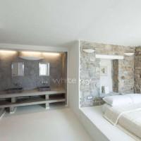 white key villas greece