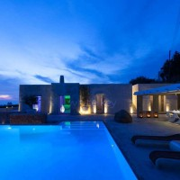 white key villas greece