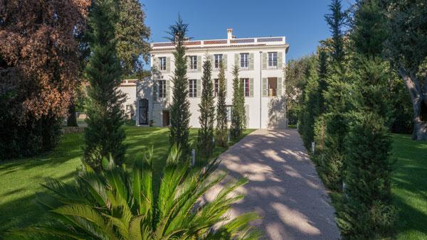 villa guide galerie oscar