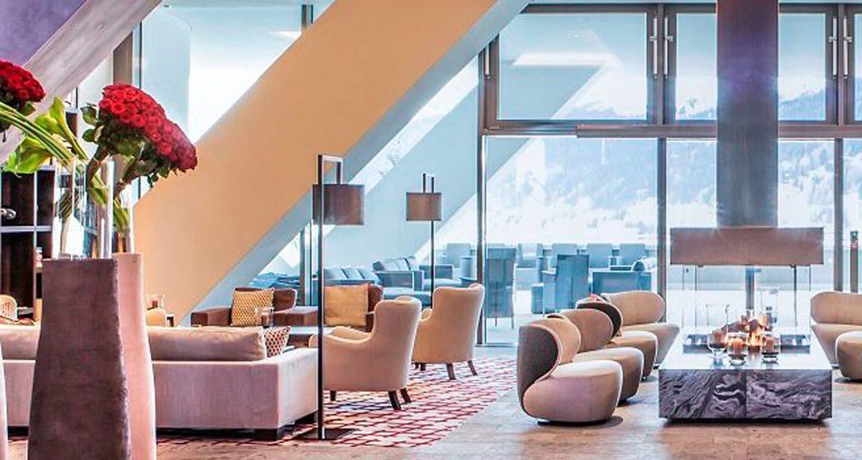 InterContinental hotels resorts
