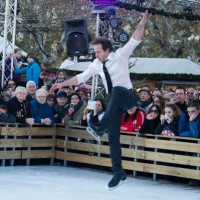 philippe candeloro dancing on ice