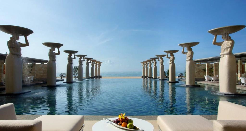 the mulia resort