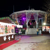 village noel cannes 2014