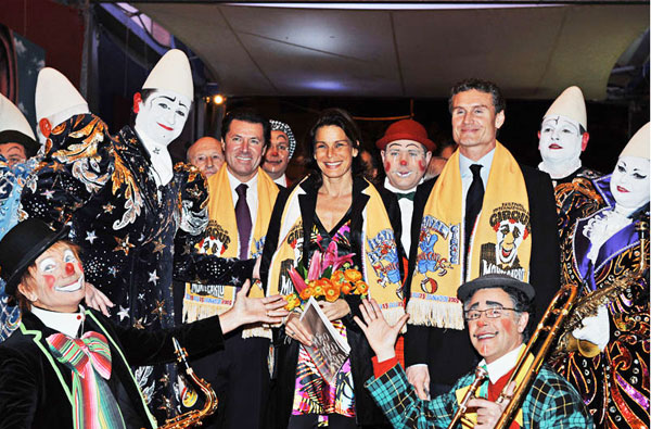 international circus festival monte carlo