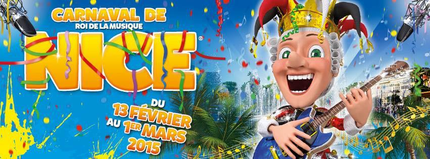 carnival nice 2015