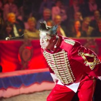 international circus festival of monte-carlo 2015