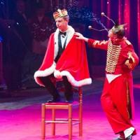 international circus festival of monte-carlo 2015