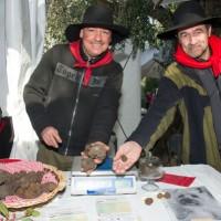 marche truffe jacques chibois 2015
