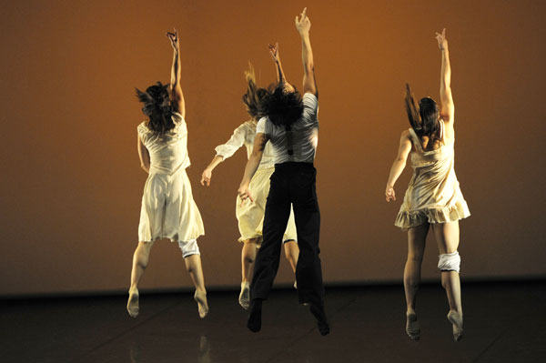 rosella hightower dance school restructuring