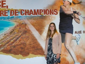 alize cornet musee national sport