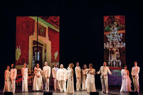 belcanto luciano pavarotti heritage paris