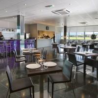bistronomie cannes mandelieu airport