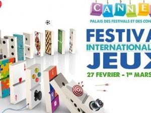Festival International des Jeux de Cannes 2015