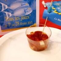 kermesse aux poissons theoule 2015