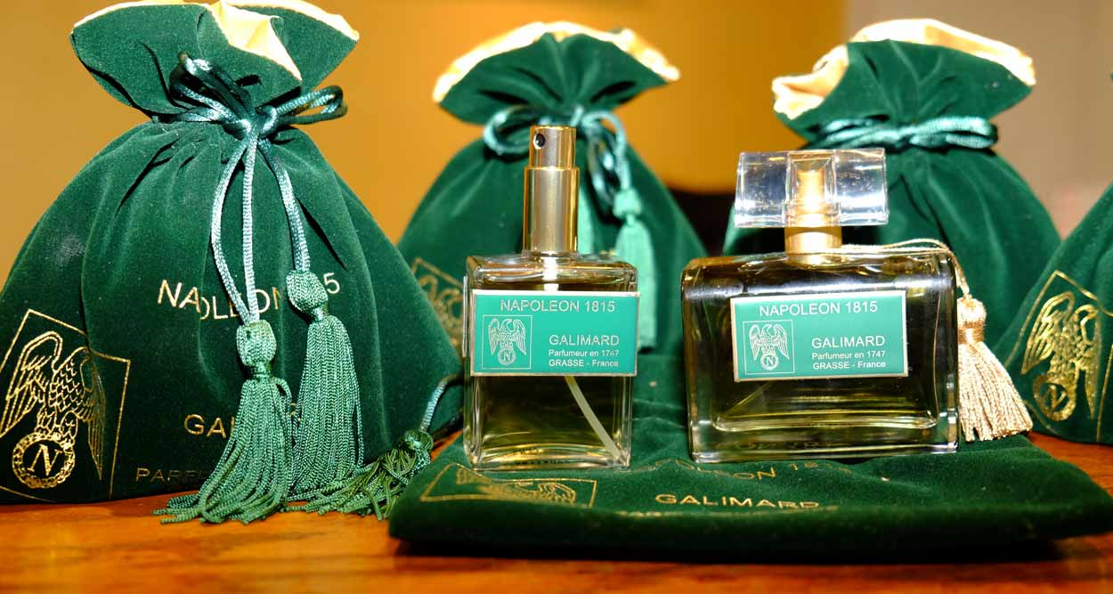 napoleon 1815 parfum galimard