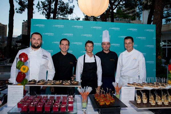 saisons gastronomie russe monaco 2015