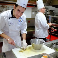 toques blanches 2015 culinary challenge