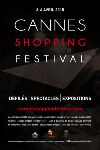 cannes shopping festival 2015
