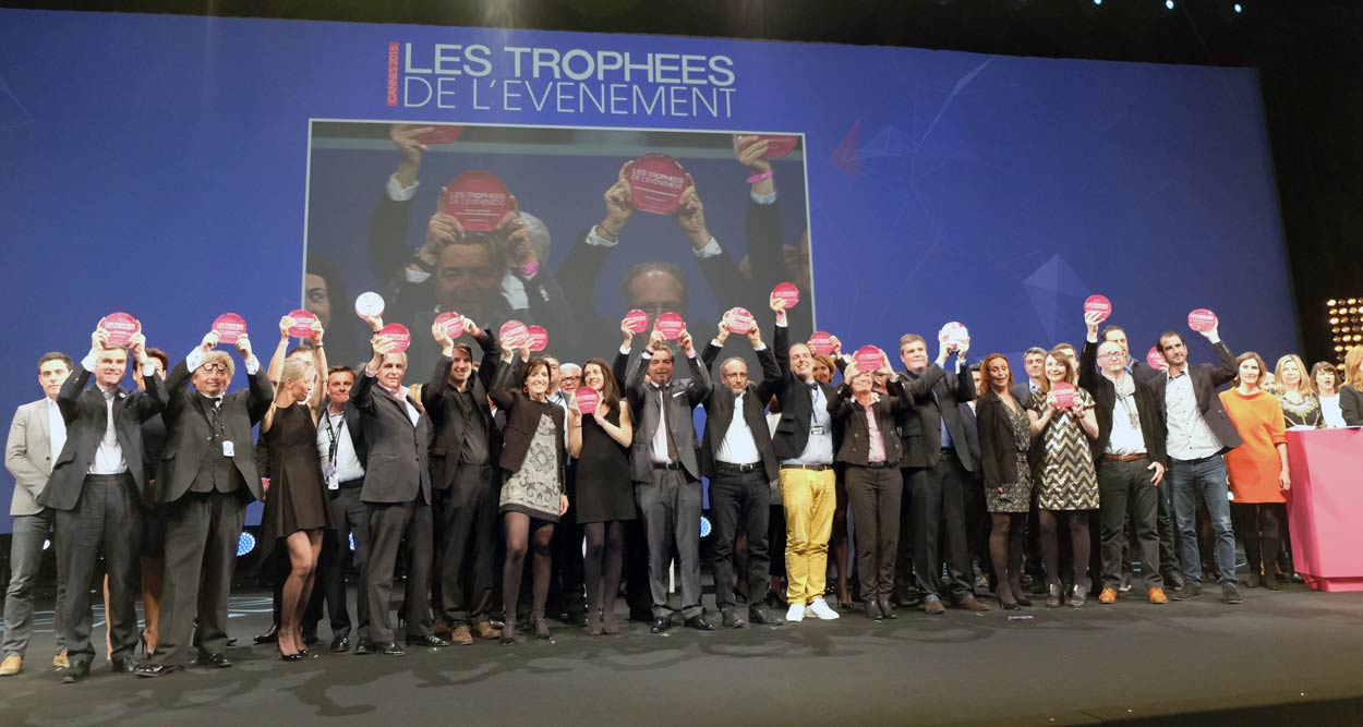 trophees evenement 2015 heavent meetings