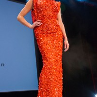 denis durand couture retrospective cannes shopping festival 2015