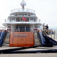 antibes celebrates yachting 2015