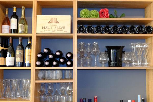 la suite wine bar juan les pins
