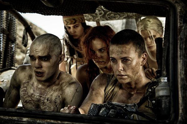 mad max fury road festival de cannes