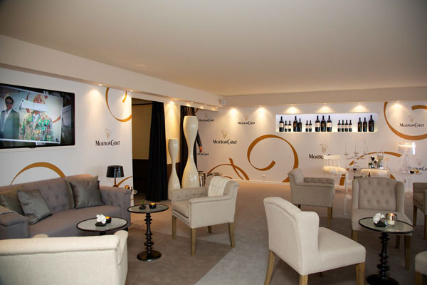 mouton cadet wine bar festival de cannes