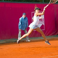 Tatjana Maria & Carina Witthoeft