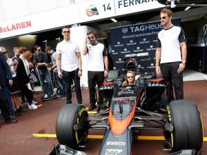 Tag heuer monaco grand prix 2015