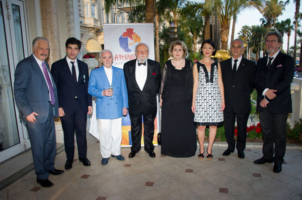 armenia country of honor midem 2015
