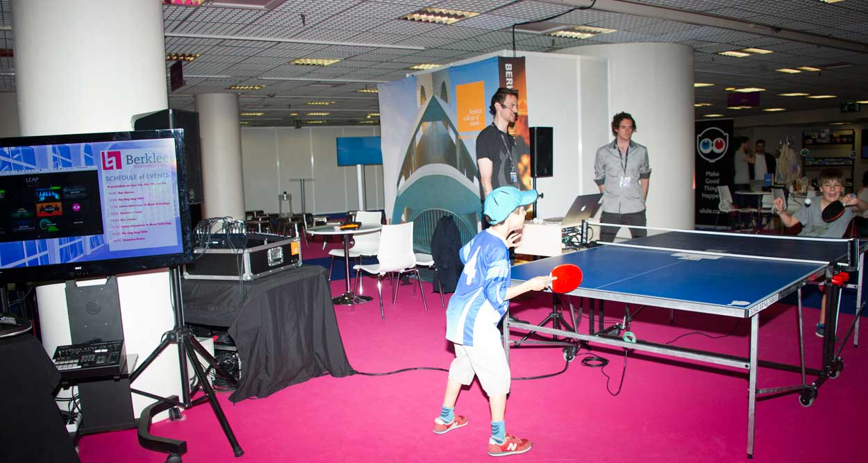 midem discovery zone 2015